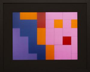Dutch design art print Full color 42