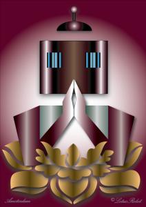 Lotus Robot - LR1