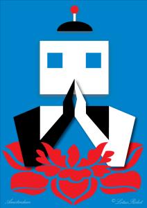 Lotus Robot - LR3
