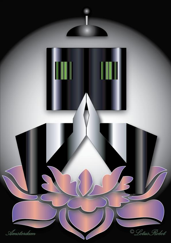 Lotus Robot - LR4